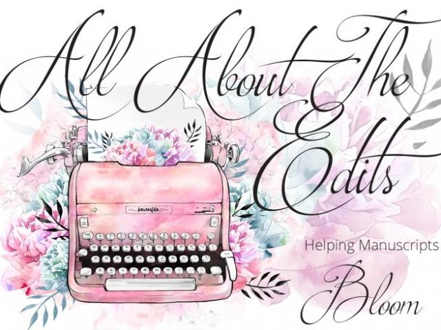 Custom Author Branding design